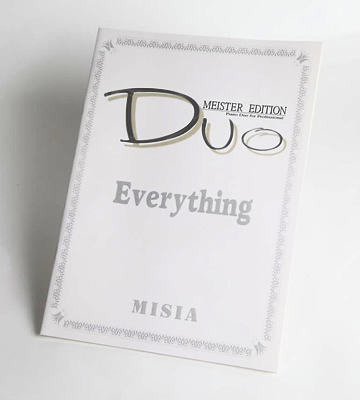 Everything|Misia連弾楽譜
